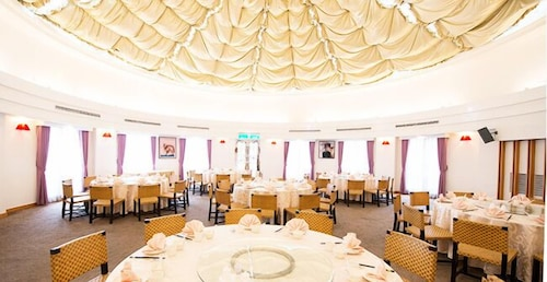 Restaurant, Janfusun Resort Hotel