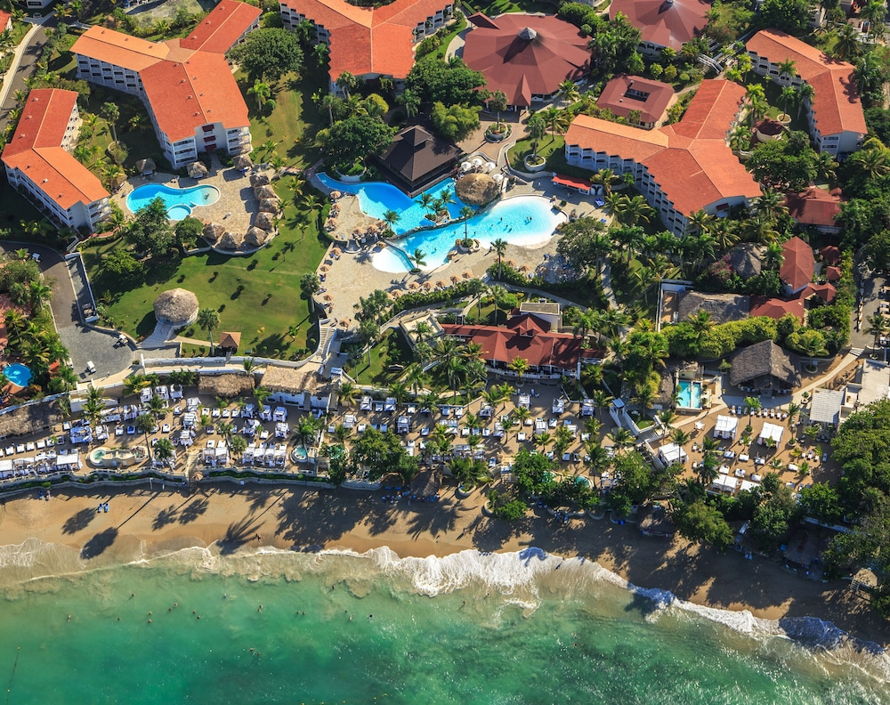 Aerial View, Lifestyle Crown Residence Suites - All Inclusive