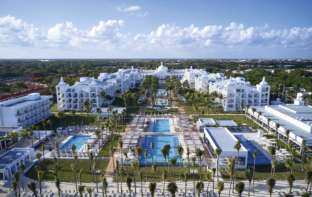 Featured Image, Riu Palace Riviera Maya All Inclusive