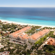 Riu Palace Riviera Maya All Inclusive