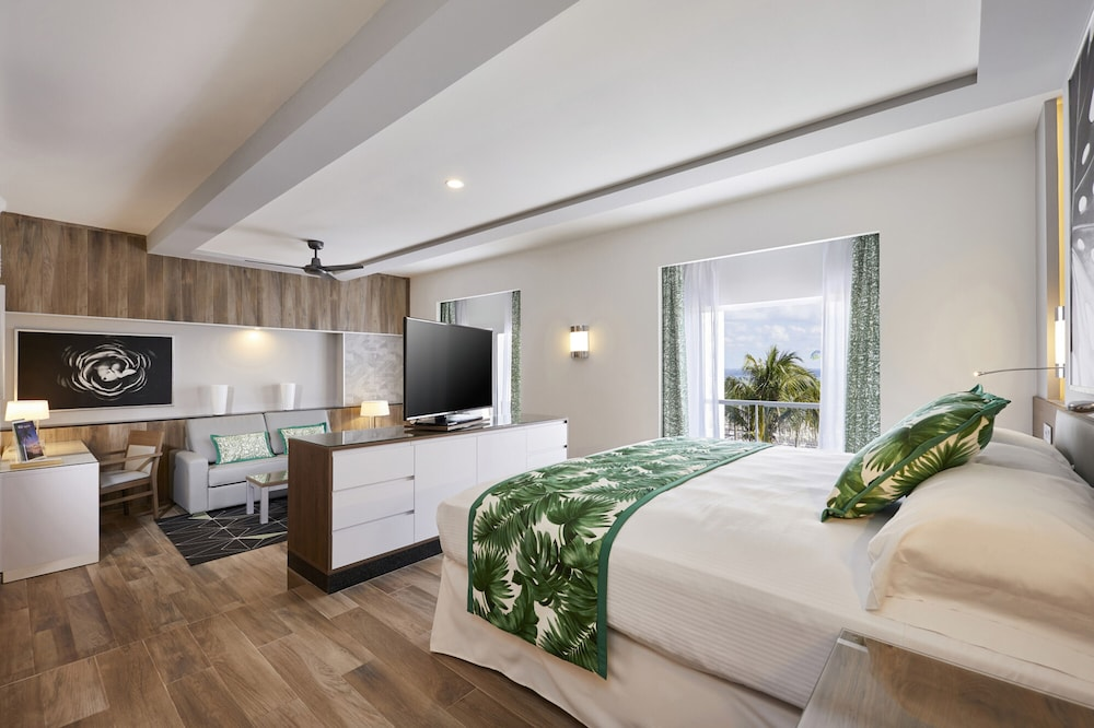 Room, Riu Palace Riviera Maya All Inclusive