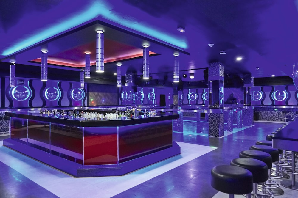 Nightclub, Riu Palace Riviera Maya All Inclusive