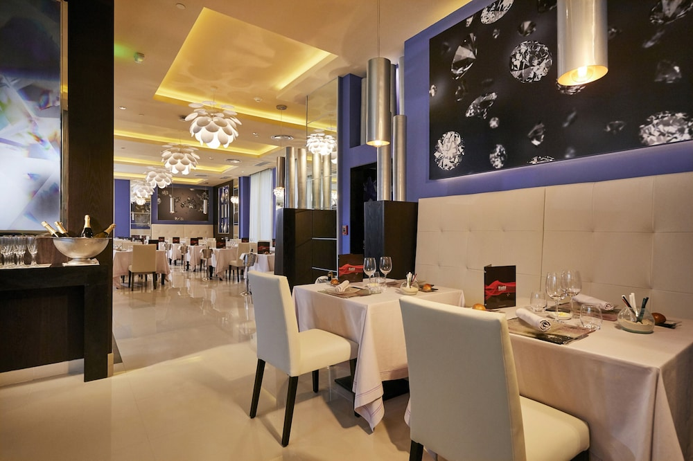 Restaurant, Riu Palace Riviera Maya All Inclusive