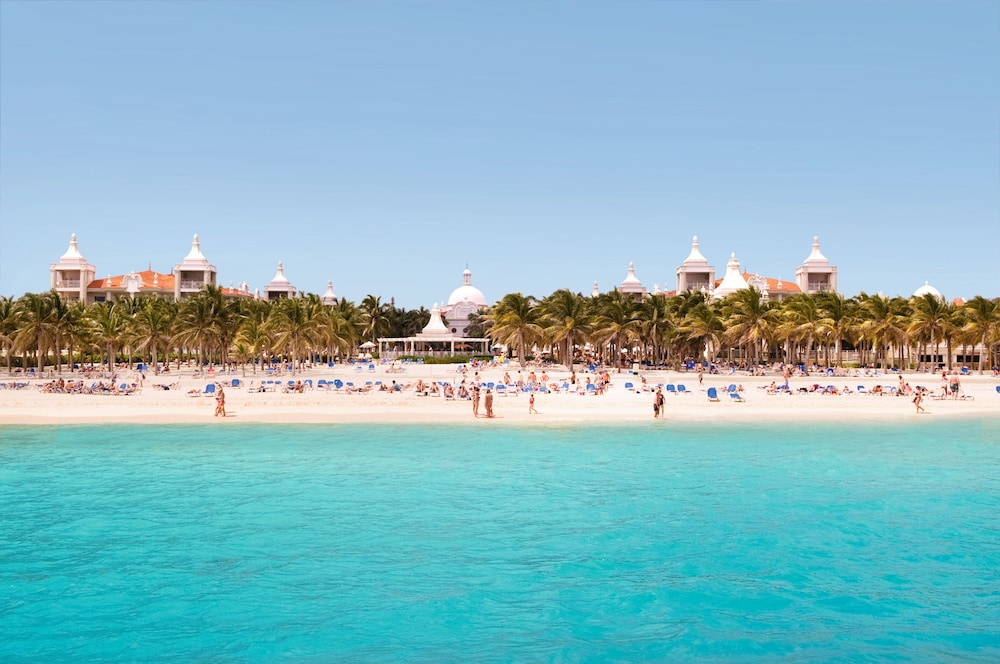 Beach, Riu Palace Riviera Maya All Inclusive