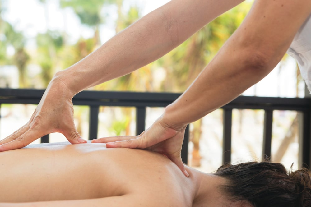Massage, Riu Palace Riviera Maya All Inclusive