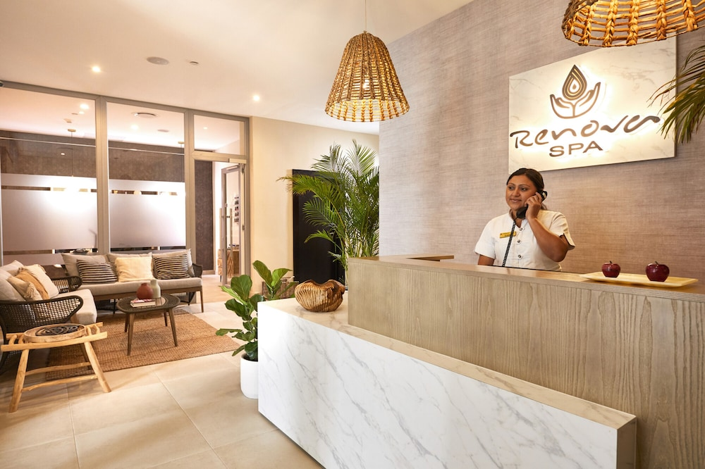 Spa, Riu Palace Riviera Maya All Inclusive