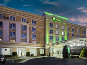 Holiday Inn Augusta West I-20, an IHG Hotel