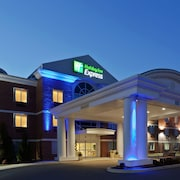 Holiday Inn Express Hotel & Suites Salisbury - Delmar