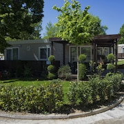 Flaminio Village Bungalow Park - Campground
