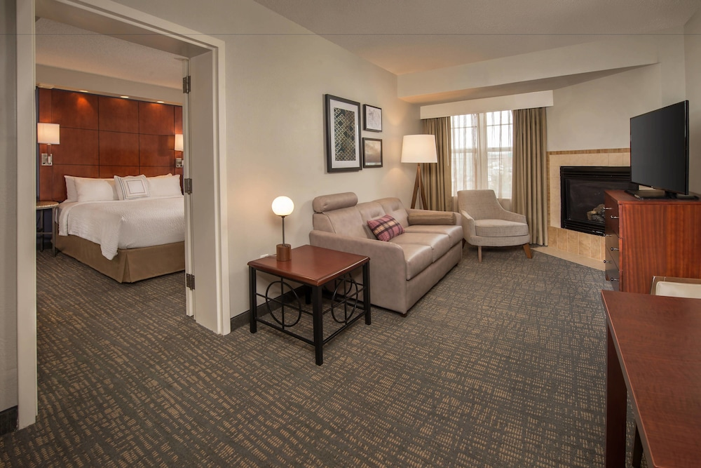 Room, Residence Inn by Marriott Dulles Airport At Dulles 28 Centre