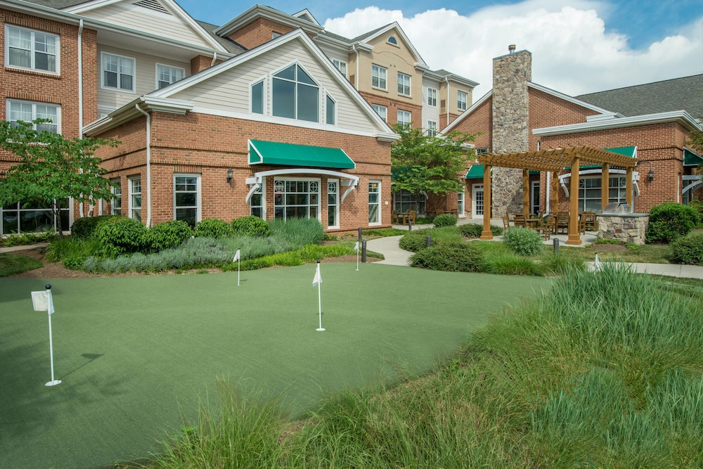 Golf, Residence Inn by Marriott Dulles Airport At Dulles 28 Centre
