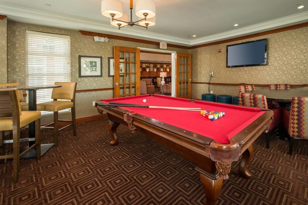 Game Room, Residence Inn by Marriott Dulles Airport At Dulles 28 Centre