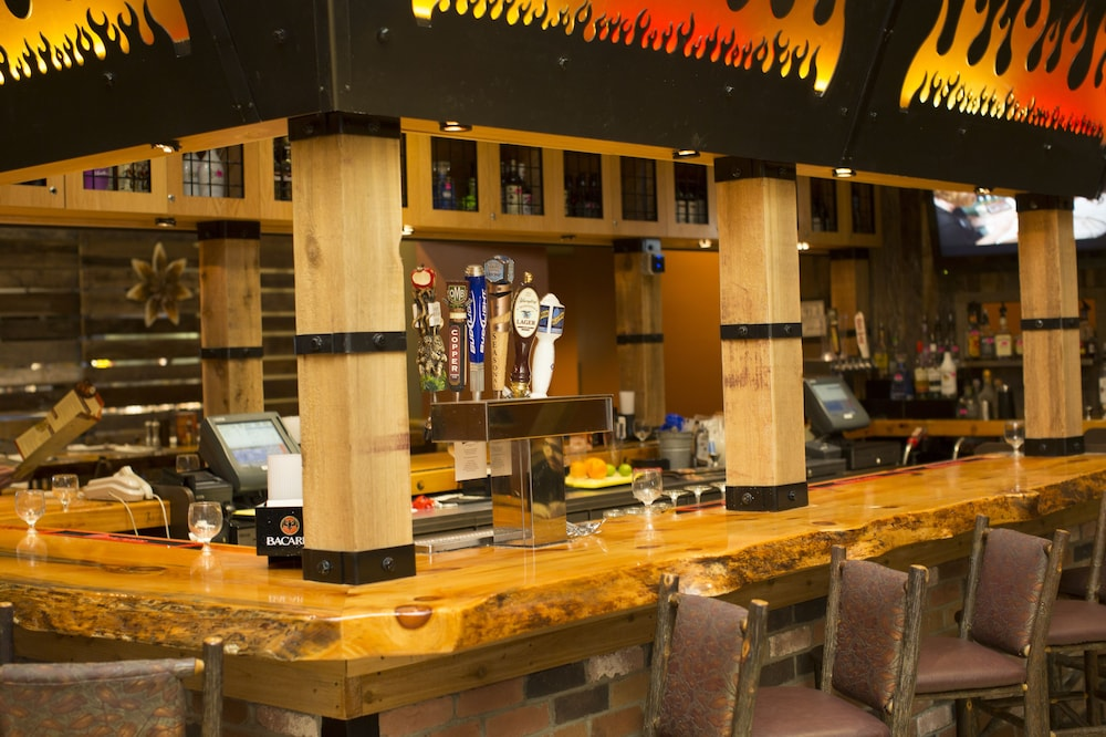 Bar, Great Wolf Lodge Pocono Mountains, PA