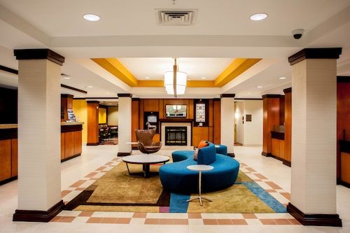 Fairfield Inn & Suites by Marriott Clovis