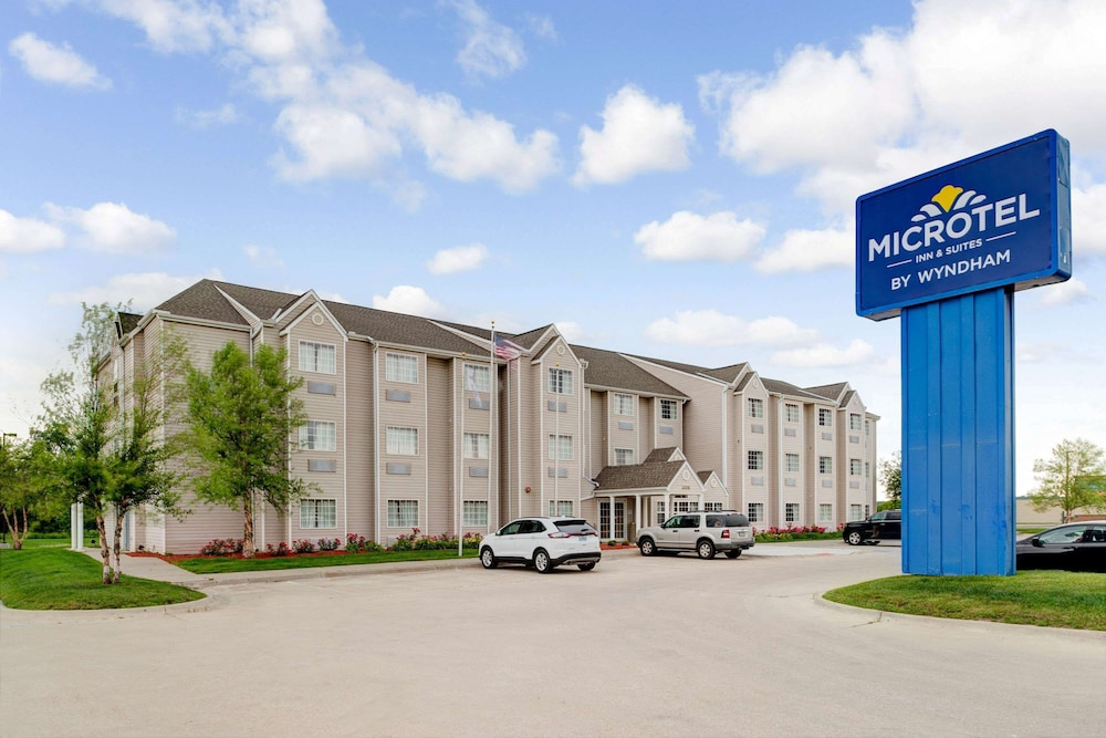 Featured Image, Microtel Inn & Suites by Wyndham Bellevue/Omaha
