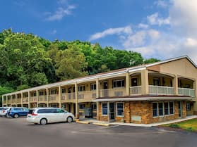 Econo Lodge Jefferson Hills Hwy 51