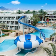 Leonardo Club Hotel Eilat - All Inclusive