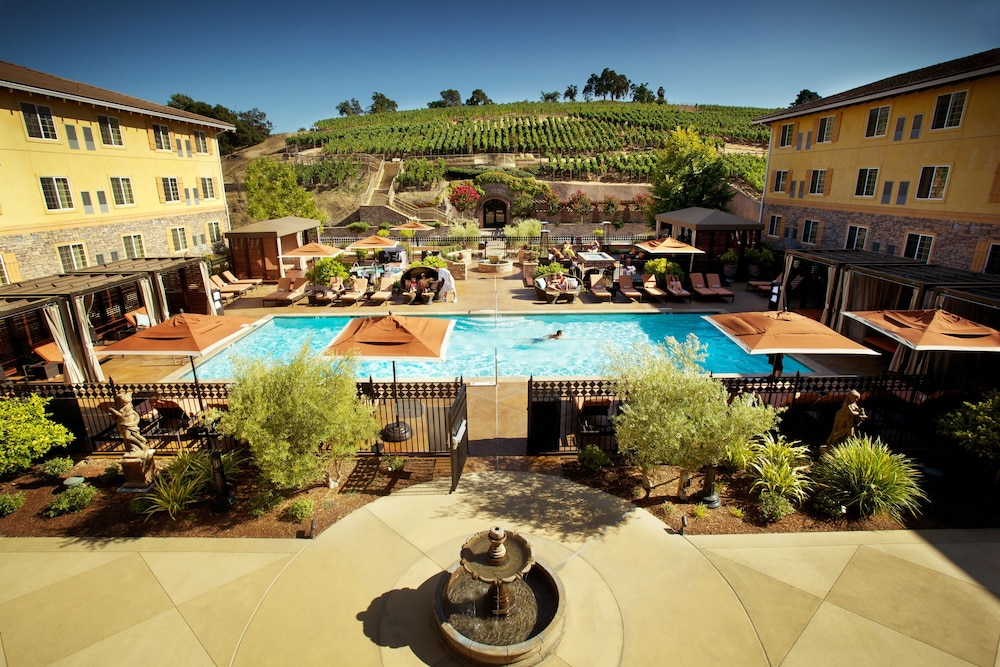Featured Image, The Meritage Resort and Spa
