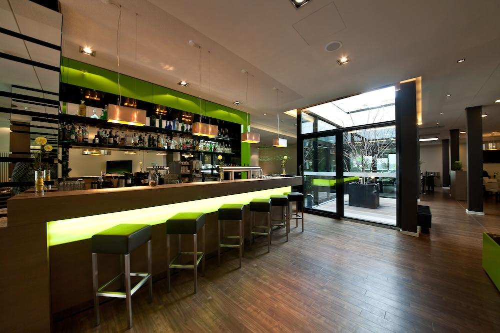 Novum Style Hotel Hamburg Centrum Hamburg Hotelbewertungen 2019