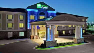 Holiday Inn Express Hotel & Suites Paragould, an IHG Hotel