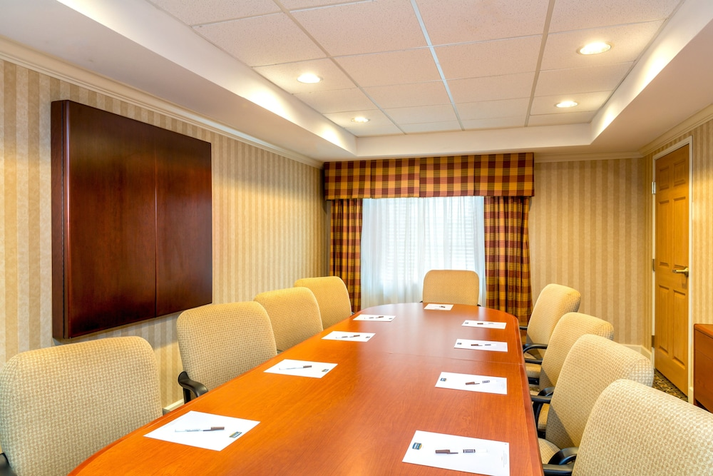 Meeting Facility, Staybridge Suites Brownsville, an IHG Hotel