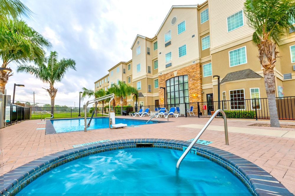 Pool, Staybridge Suites Brownsville, an IHG Hotel
