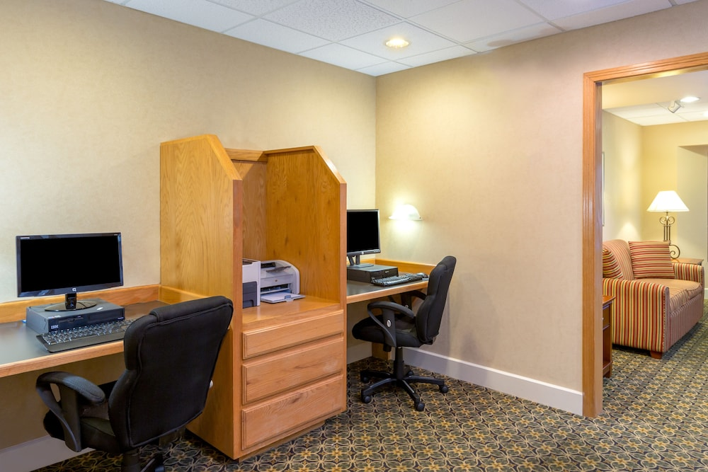 Miscellaneous, Staybridge Suites Brownsville, an IHG Hotel