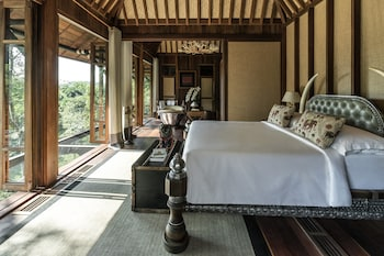 Four Seasons Tented Camp Golden Triangle All Inclusive