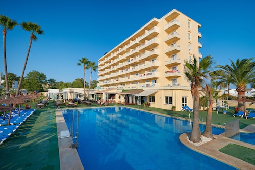 Grupotel Amapola - All Inclusive