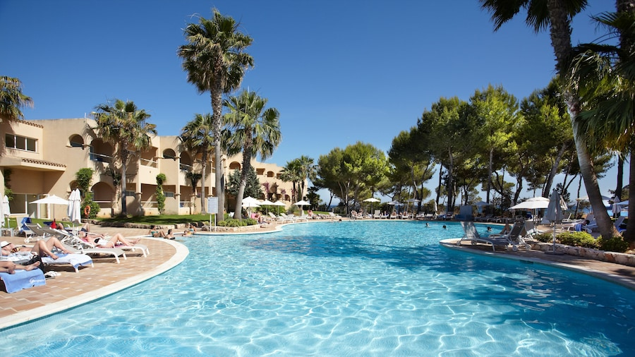 Grupotel Santa Eulària & Spa - Adults Only