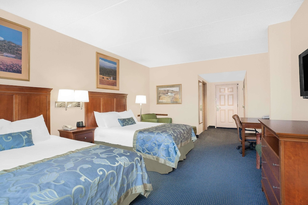Room, Wingate by Wyndham Ellicottville