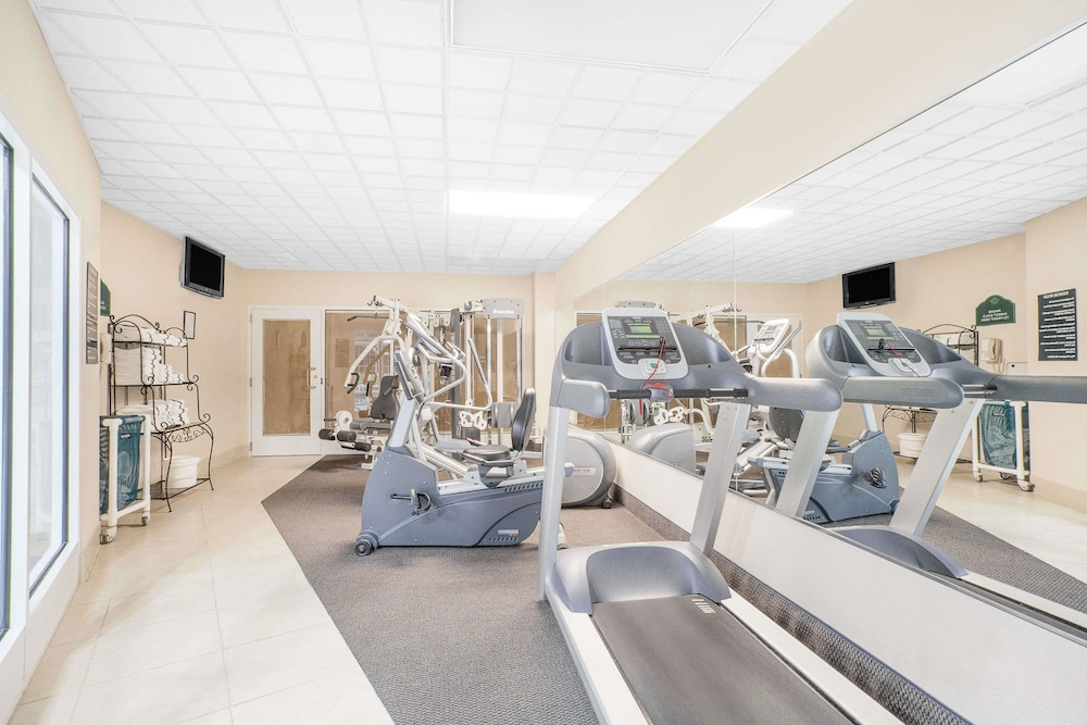 Fitness Facility, Wingate by Wyndham Ellicottville
