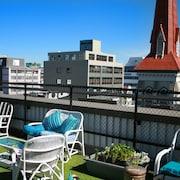 Wellington hotels 108 cheap accommodation in wellington for 152 the terrace wellington