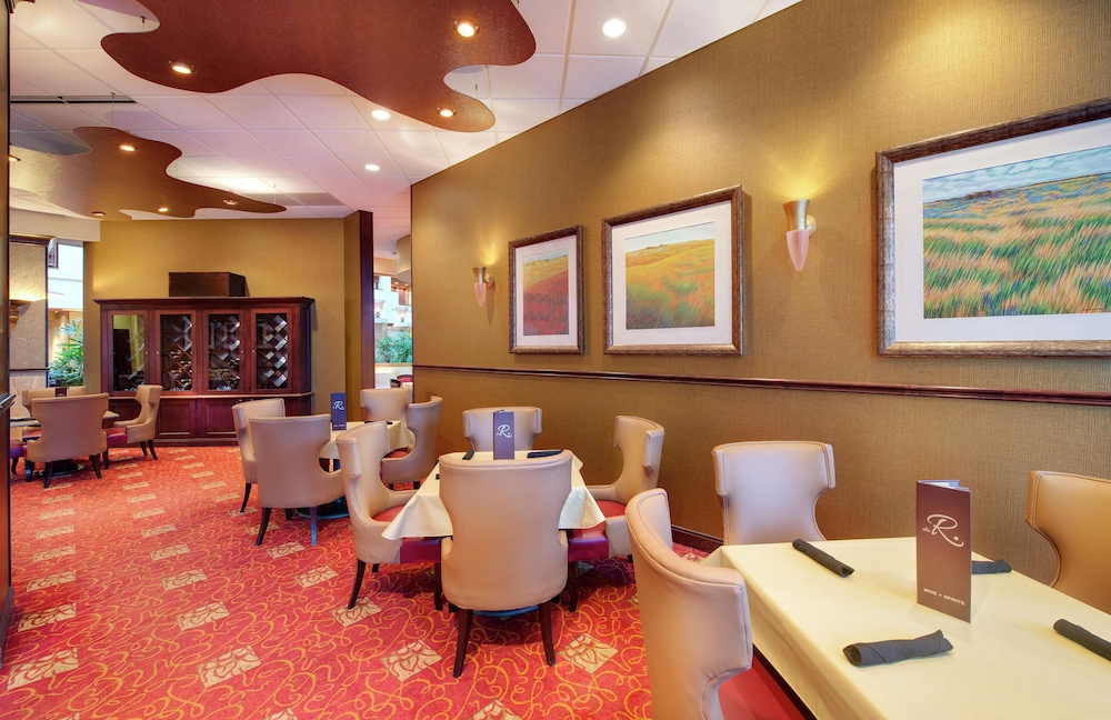 Restaurant, Embassy Suites by Hilton Huntsville Hotel & Spa