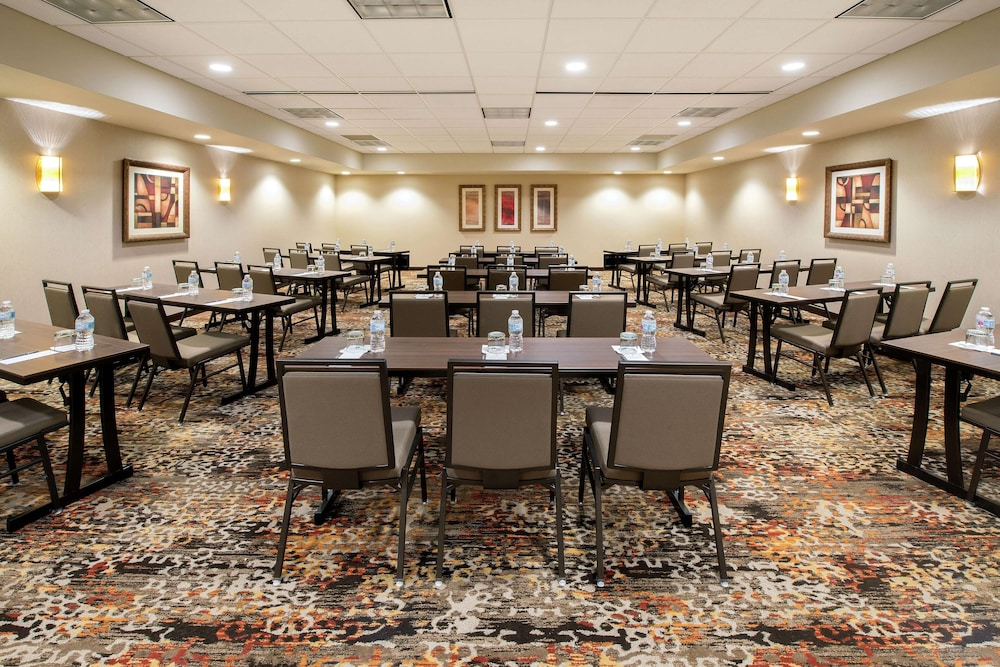 Meeting Facility, Embassy Suites by Hilton Huntsville Hotel & Spa