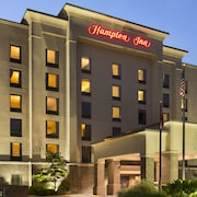 Hampton Inn Birmingham Interstate 65/Lakeshore Drive