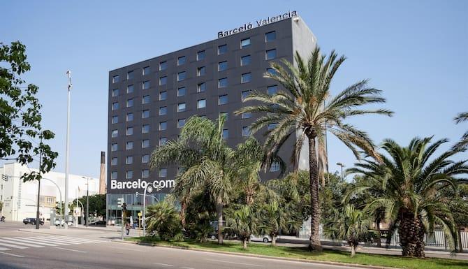 Barcelo Valencia Hotel In Valencia Spain Expedia