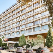 Turnu Severin Continental Hotel