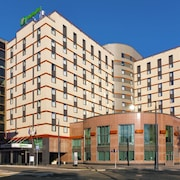 Holiday Inn Moscow-Lesnaya