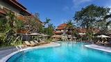 White Rose Kuta Resort, Villas & Spa - Kuta Hotels
