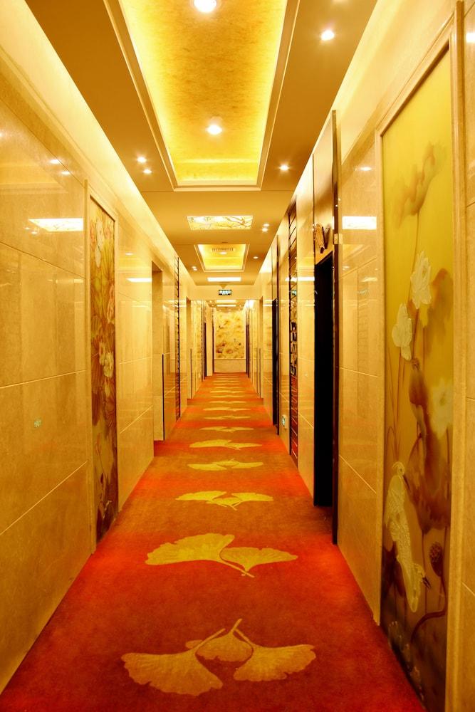 Xijiao Hotel Beijing Reviews
