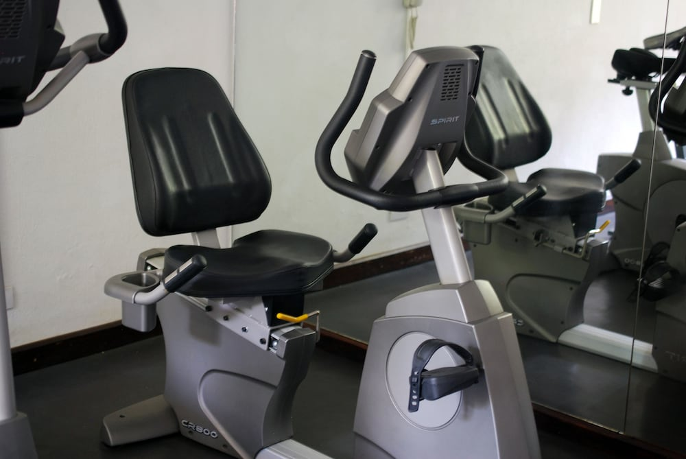 Gym, Wyndham San Jose Herradura Hotel & Convention Center