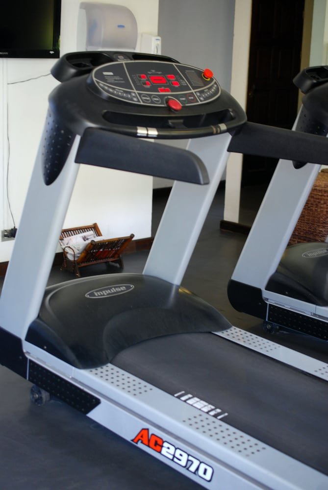 Fitness Facility, Wyndham San Jose Herradura Hotel & Convention Center