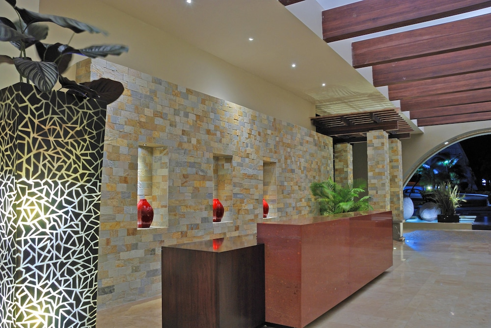 Lobby, Wyndham San Jose Herradura Hotel & Convention Center