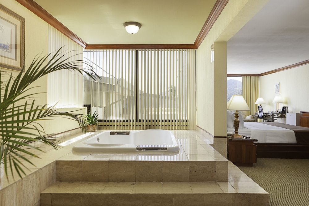 Private Spa Tub, Wyndham San Jose Herradura Hotel & Convention Center