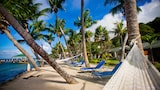 Coco de Mer Hotel and Black Parrot Suites - Praslin Island Hotels