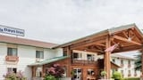 Days Inn Sandpoint - Ponderay Hotels