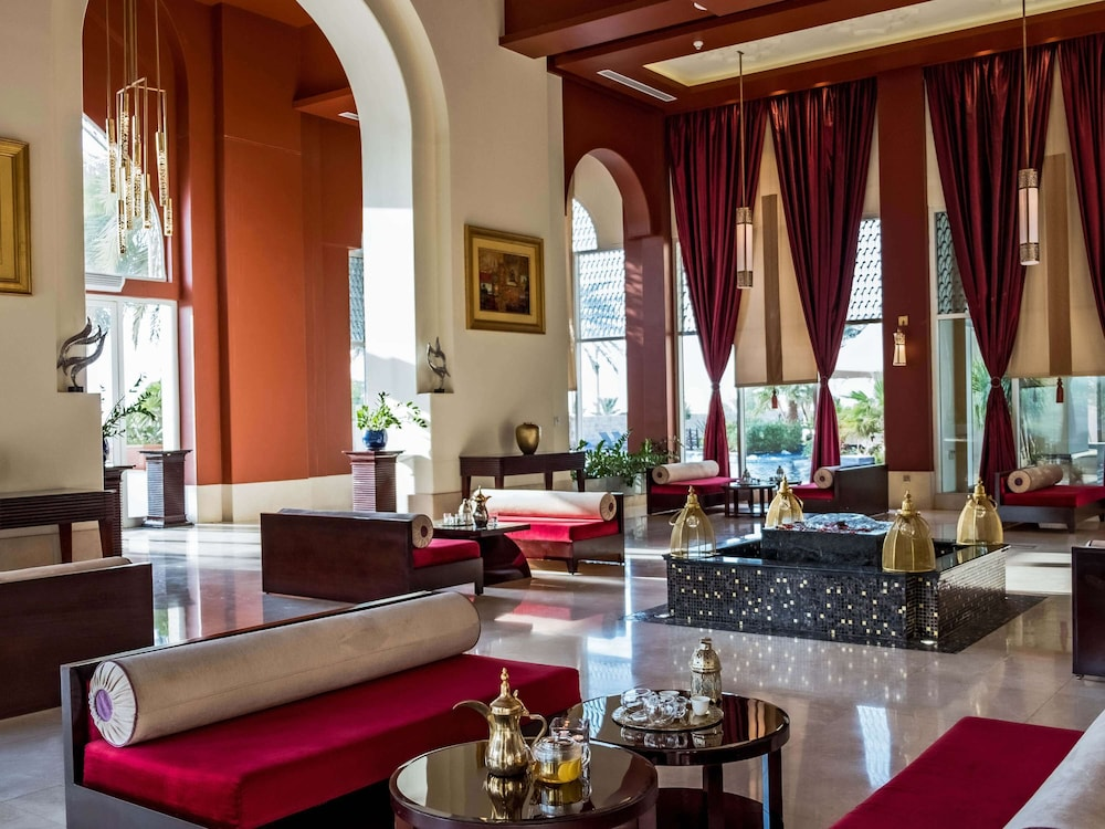 Restaurant, Al Areen Palace And Spa By Accor