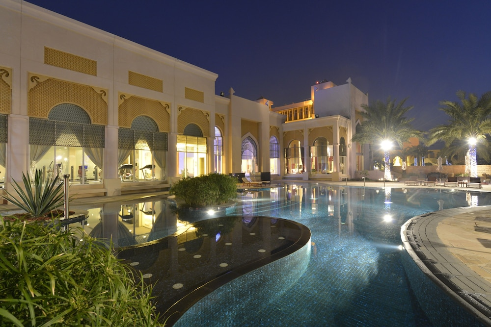 Pool, Al Areen Palace And Spa By Accor