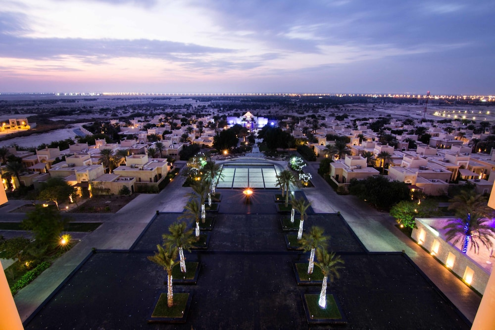 Property Grounds, Al Areen Palace And Spa By Accor